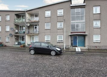 Thumbnail 2 bed flat for sale in Mossgreen Street, Kelty, Fife