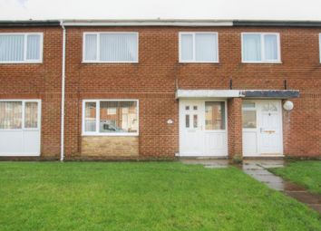 Thumbnail 3 bed property for sale in Cottingwood Green, Blyth