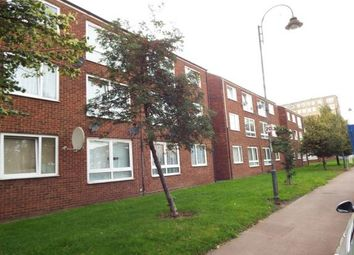 Thumbnail 1 bedroom flat for sale in Dagenham, Essex, .