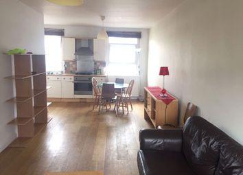 Thumbnail 3 bedroom flat to rent in Brecknock Road, London