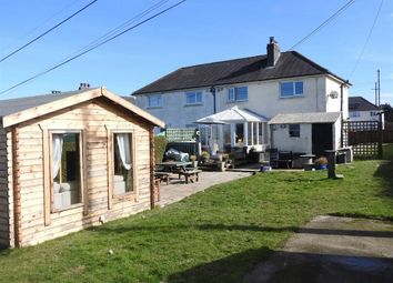 Thumbnail 2 bed detached house for sale in Hillfield Place, Parcllyn, Aberporth