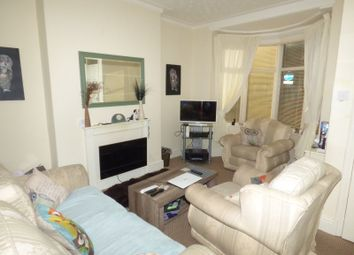 Thumbnail 2 bedroom end terrace house for sale in Onslow Road, Blackpool, Lancashire