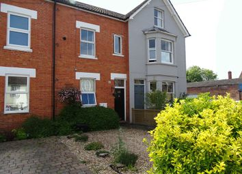 Thumbnail 3 bed terraced house for sale in North Street, Wilton, Salisbury
