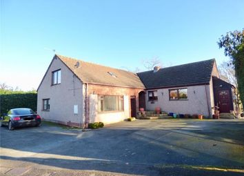 Thumbnail 5 bed detached bungalow for sale in River View, Lowther Glen, Eamont Bridge, Penrith