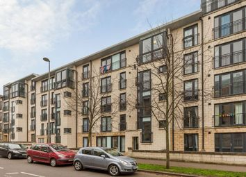 Thumbnail 2 bed flat for sale in 25/4 Waterfront Gait, Edinburgh