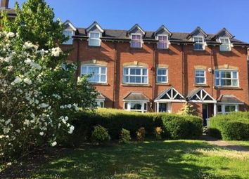Thumbnail 3 bed property for sale in Tower View, Chartham, Canterbury