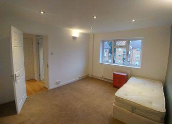 Thumbnail 2 bedroom flat to rent in Lower Alderton Hall Lane, Loughton