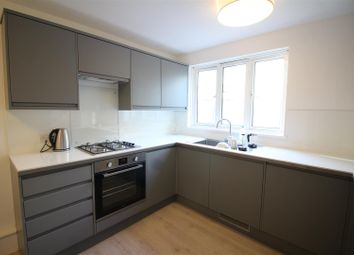 Thumbnail 2 bed flat to rent in Boleyn Road, London