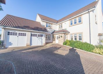 Thumbnail 5 bed detached house for sale in Bruce Street, Bathgate