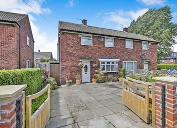 Thumbnail 2 bed semi-detached house for sale in Ridgeway, Gateshead