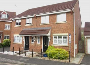 Thumbnail 3 bed semi-detached house to rent in Coleridge Way, Elstree, Borehamwood