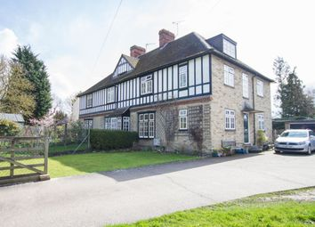Thumbnail 4 bed end terrace house for sale in Royston Road, Harston, Cambridge