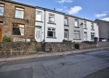 Thumbnail 3 bed terraced house for sale in New James Street, Blaenavon, Pontypool