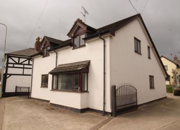 Thumbnail 4 bed detached house to rent in Llansantffraid