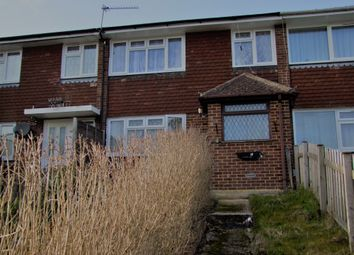 Thumbnail 3 bed terraced house to rent in Macdonald Road, Farnham
