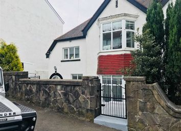 4 bed semi-detached house for sale in Pinewood Road, Swansea SA2