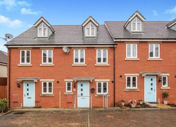 3 bed terraced house for sale in Arnold Road, Mangotsfield, Bristol BS16