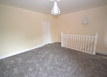Thumbnail 2 bed flat to rent in Lawson Terrace, Porthill, Newcastle