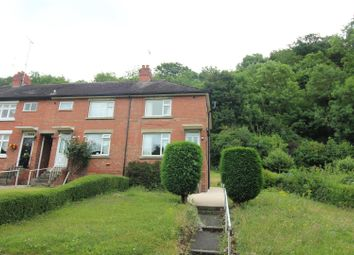 Thumbnail 3 bed semi-detached house for sale in Paradise, Coalbrookdale, Telford