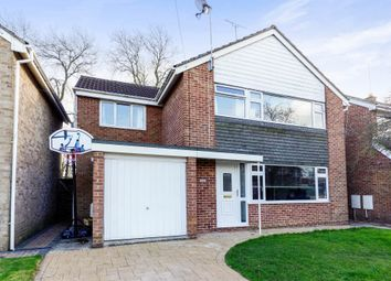 Thumbnail 4 bedroom detached house for sale in Southwood Road, Hilperton, Trowbridge