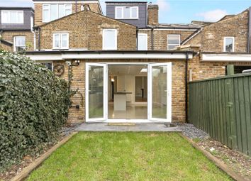 Thumbnail 4 bed terraced house for sale in Brook Road South, Brentford