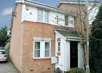 Thumbnail 3 bed terraced house for sale in Aylesham Close, London, Greater London