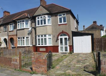 Thumbnail 3 bed semi-detached house to rent in Bamford Road, Bromley