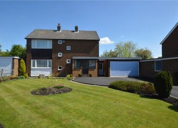 Thumbnail 3 bed detached house for sale in Grange View Gardens, Leeds, West Yorkshire