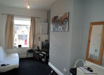 Thumbnail 1 bedroom flat to rent in Foundry Street, Dewsbury
