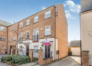 Thumbnail 3 bedroom town house for sale in Carson Avenue, Dinnington, Sheffield
