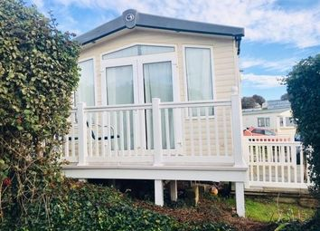 The Willows, Sandy Bay, Exmouth EX8. 2 bed detached bungalow