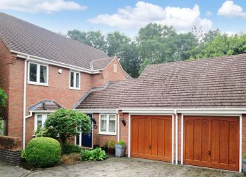 Thumbnail 5 bedroom detached house for sale in Kenneth Vincent Close, Redditch