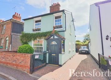 Thumbnail 3 bed detached house for sale in Wantz Road, Maldon