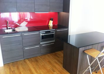 Thumbnail 2 bed duplex to rent in The Quad, Highcross, Leicester, City Centre