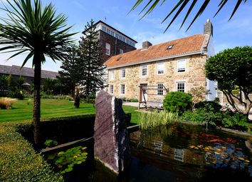 Thumbnail 6 bed country house for sale in Beau Desert, St Saviour, Jersey