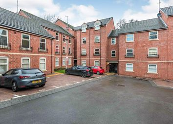 2 bed flat for sale in Woodseats Mews, Sheffield, South Yorkshire S8