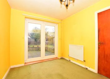 Thumbnail 3 bed semi-detached house for sale in The Silvers, Broadstairs, Kent