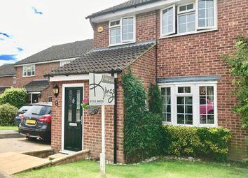 3 bed semi-detached house for sale in Tudor Walk, Leatherhead, Surrey KT22