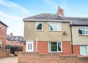 Thumbnail 3 bed terraced house for sale in Riding Terrace, Mickley, Stocksfield
