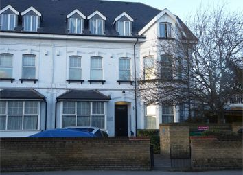Thumbnail 3 bed flat to rent in Brigstock Road, Thornton Heath, Surrey