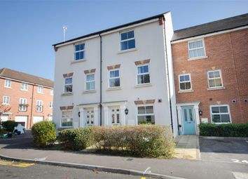 Thumbnail 4 bed town house for sale in Old Quarry Gardens, Mangotsfield, Bristol