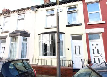 Thumbnail 3 bed terraced house for sale in Birstall Road, Kensington, Liverpool