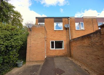 Thumbnail 2 bedroom end terrace house to rent in Greenlands, Cambridge