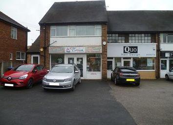 Thumbnail Retail premises to let in 161, Blackpool Old Road, Poulton Le Fylde, Lancashire