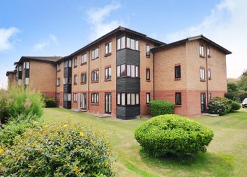 Thumbnail 1 bedroom flat for sale in Oakland Court, Fitzalan Road, Littlehampton