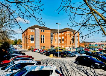 Thumbnail Office to let in 'hq' Rowland House, Boythorpe Road, Chesterfield