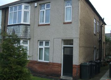 Thumbnail 2 bedroom flat to rent in Mitford Gardens, Wideopen