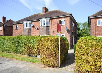 Thumbnail 1 bed maisonette for sale in Stanhope Road, Barnet