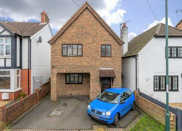 3 bed detached house for sale in Gordon Avenue, Bognor Regis PO22