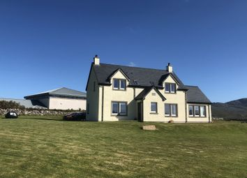 Thumbnail 4 bed detached house for sale in Bae Seren, Smoo, Durness, Lairg